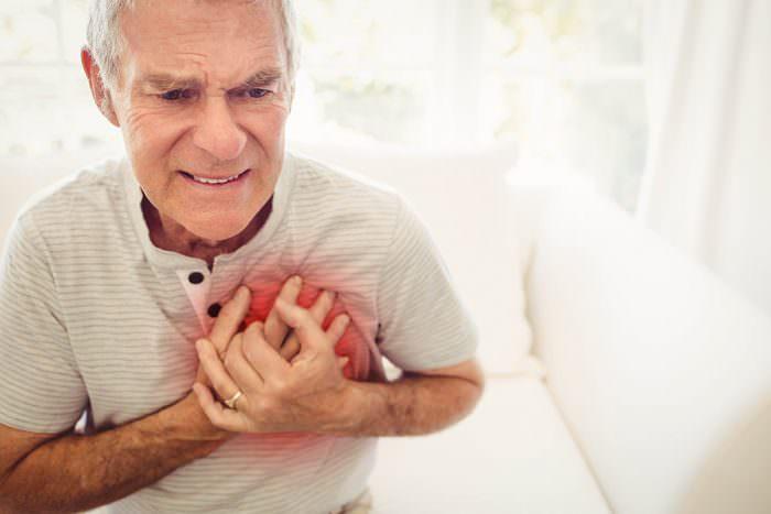 Alarmsignal Brustschmerz Blog Kardiologe Bayreuth