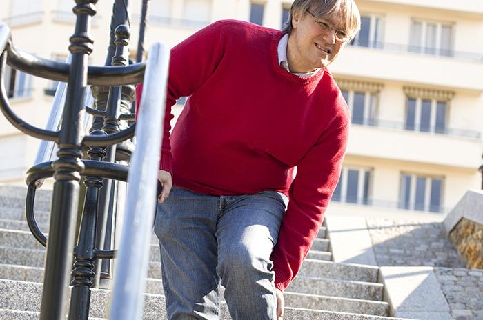Koronare Herzerkrankung Schaufensterkrankheit Folgen Bluthochdruck