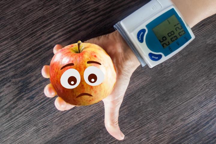 Herzrisiko bereits bei normalen systolischen Blutdruckwerten erhöht
